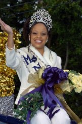 Latiera Streeter- Miss NC A&T 2004-2005